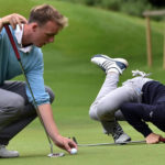 What is a Mulligan in Golf ?