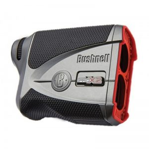 Bushnell Pro X2 - best golf rangefinder reviews